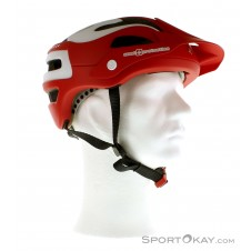 Sweet Protection Bushwhacker Bikehelm-Rot-S/M