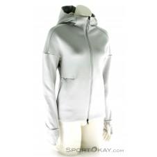 adidas Pulse Z.N.E. 2 Damen Trainingssweater-Grau-M