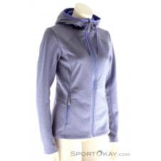 Vaude Civetta Jacket II Damen Outdoorjacke-Blau-34