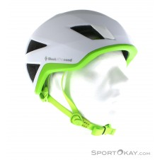 Black Diamond Vector Kletterhelm-Weiss-M/L