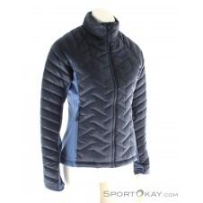 Jack Wolfskin Icy Water Jacket Damen Outdoorjacke-Blau-S
