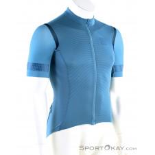 Craft Hale Glow Jersey Herren Bikeshirt-Blau-S