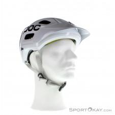 POC Trabec Race MIPS Bikehelm-Weiss-XS/S