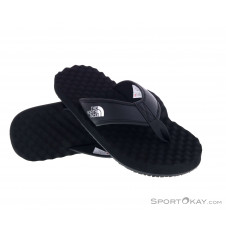 The North Face Base Camp Herren Flip Flops-Schwarz-42