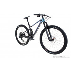 "Scott Spark RC Team AXS 29"" 2021 Cross Country Bike-Mehrfarbig-M"