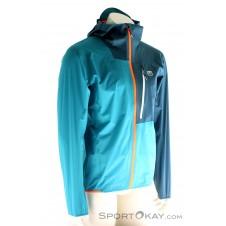 Ortovox Civetta Jacket 2.5l Herren Outdoorjacke-Blau-M
