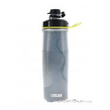 Camelbak Peak Fitness Chill 0,5l Trinkflasche-Schwarz-One Size