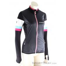 Martini Larici Jacket Damen Outdoorsweater-Schwarz-M