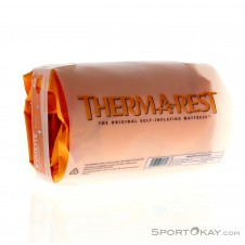 Therm-a-Rest EvoLite Regular Isomatte-Orange-M