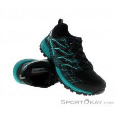 Scarpa Neutron 2 GTX Damen Traillaufschuhe Gore-Tex-Schwarz-40