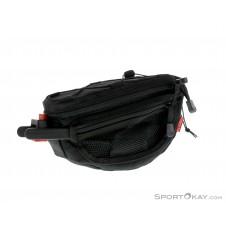 Klickfix Contoura Sattelstützentasche-Schwarz-One Size