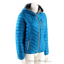 Sun Valley Avenel Jacket Damen Outdoorjacke-Blau-S