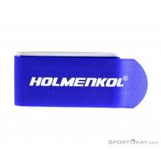 Holmenkol Alpine Skifix-Blau-One Size