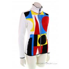CMP Jacket Damen Fleecejacke-Mehrfarbig-40