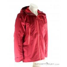 Marmot Freerider Jacket Herren Skijacke Gore-Tex-Rot-M