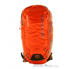 Ortovox Ascent 22l Avabag Airbagrucksack ohne Kartusche-Orange-22