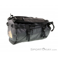 The North Face Base Camp Duffel XS Reisetasche-Grau-XS