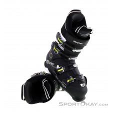 Salomon X/Pro 110 Sport CS Herren Skischuhe-Schwarz-27,5