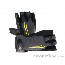 Camp Start Handschuhe-Schwarz-M