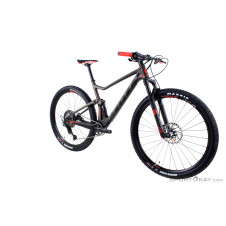 "Scott Spark RC 900 Pro 29"" 2019 Cross Country Bike-Braun-M"