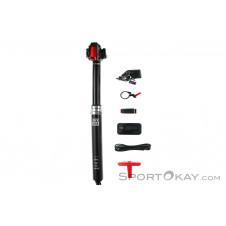 Rock Shox Reverb AXS A1 150mm 30,9/440 Sattelstütze-Schwarz-30,9x440