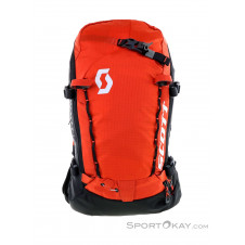 Scott Patrol E1 22l Kit Airbagrucksack-Orange-22