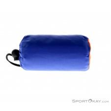 Ortovox Bivy Ultralight 2-Personen Biwaksack-Blau-One Size