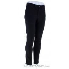 DUER Performance Denim Slim Herren Jeans-Schwarz-28/30