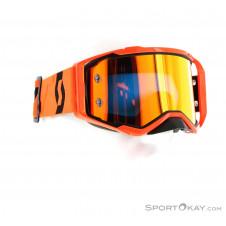 Scott Prospect Downhillbrille-Orange-One Size