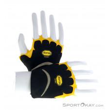 Grivel Crack Gloves Kletterhandschuhe-Schwarz-M
