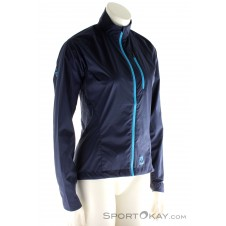 Sweet Protection Air Jacket Damen Bikejacke-Blau-S