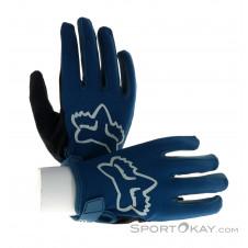 Fox Ranger Bikehandschuhe-Blau-S