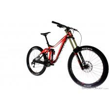 Giant Glory 2 2018 Downhillbike-Rot-M