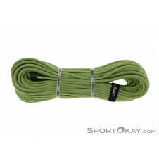 Beal Stinger III 9,4mm Dry Cover Kletterseil 80m-Grün-80