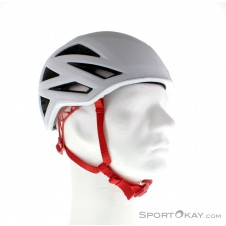 Black Diamond Vapor Kletterhelm-Weiss-M/L