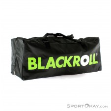 Blackroll Trainer Bag-Schwarz-One Size