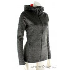 O'Neill Hoody Fleece Damen Outdoorsweater-Schwarz-XS
