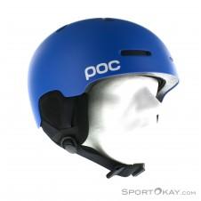POC Auric Cut Skihelm-Blau-XL/XXL