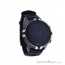 Suunto Spartan Sport WHR Baro GPS-Sportuhr-Schwarz-One Size