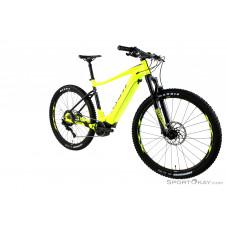 "Giant Fathom E+ 1 Pro 29"" 2019 E-Bike Trailbike-Gelb-M"