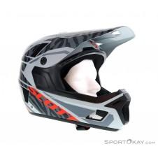 Scott Nero Plus MIPS Downhill Helm-Grau-M
