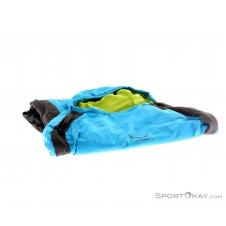Salewa Micro 600 Schlafsack-Blau-210