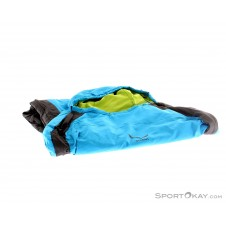 Salewa Micro 600 Schlafsack rechts-Blau-210