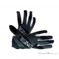 Oneal Matrix Glove Burnout Bikehandschuhe-Grau-M