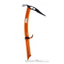 Petzl Gully Eispickel mit Schaufel-Orange-45