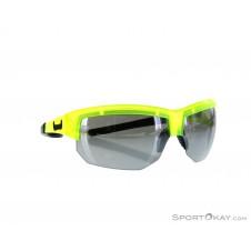 Gloryfy G4 neon green Radical Herren Sonnenbrille-Grün-One Size