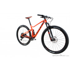 "Scott Spark RC 900 Team 29"" 2019 Cross Country Bike-Orange-M"