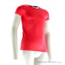 Under Armour HG SS Mädchen T-Shirt-Pink-Rosa-XS