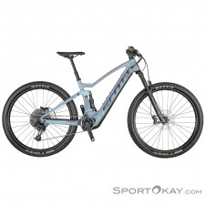 "Scott Strike eRide 900 29"" 2021 E-Bike All Mountainbike-Mehrfarbig-M"