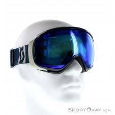 Scott Fix Skibrille-Blau-One Size